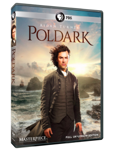 Poldark DVD season 1 one