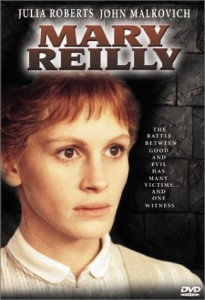 Mary Reilly DVD