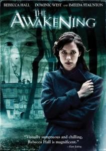 The Awakening DVD