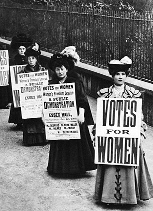 an introduction to the importance of womens movement Because of the importance and scope of the women's rights movement the struggle for western women's suffrage, an introduction to an online exhibit women's suffrage: why the west first: worksheet 2 media.