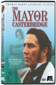 Mayor of Casterbridge Hinds