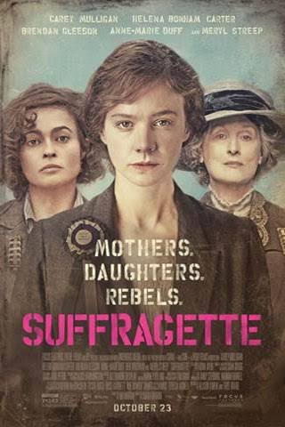 suffragette the movie