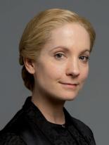 Anna Bates