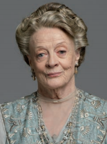 Dowager Countess of Grantham, Violet