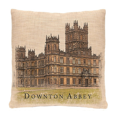 Downton-pillow