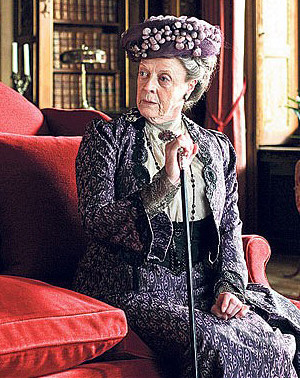 Upstairs Downton 2016