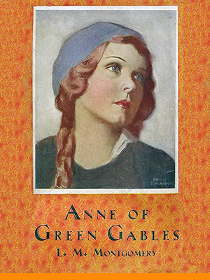 Anne Of Green Gables New Tv Series Willow And Thatch