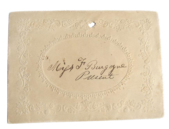 Antique-Envelope-Embossed-Envelope