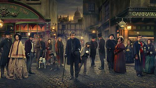 Dickensian-BBC