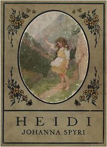 Heidi-book