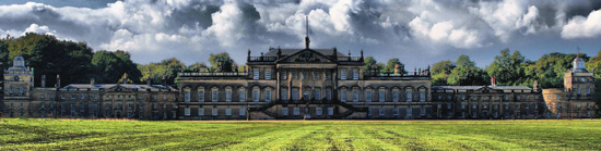 Wentworth-Woodhouse