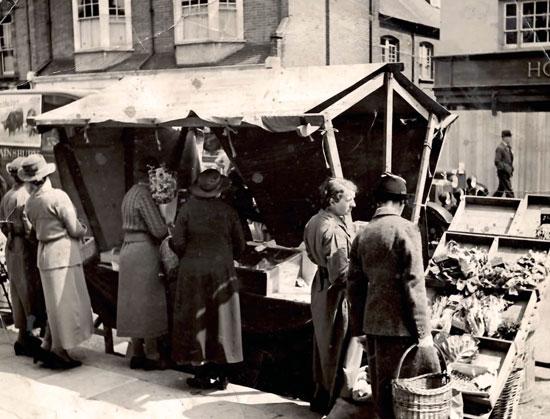Bishop-Stortford-about-1940