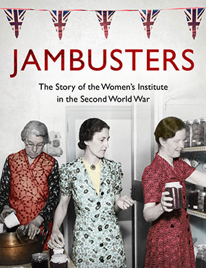 Jambusters / Home Fires