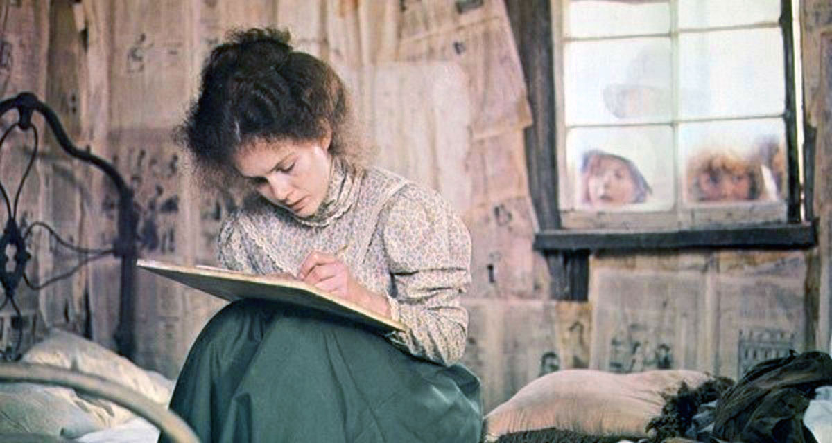 Strong Female Leads In Period Dramas Willow And Thatch