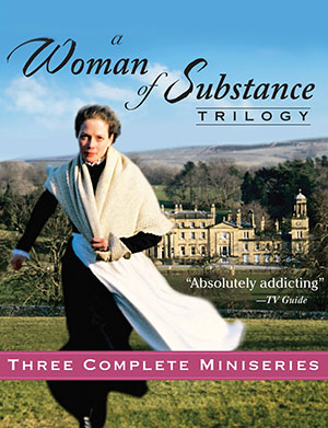 Strong Women Roles in Costume Dramas • Willow and Thatch