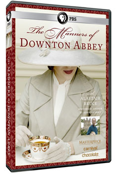 Manners of Downton Abbey