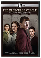 Bletchley-Circle
