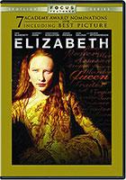 Elizabeth-DVD