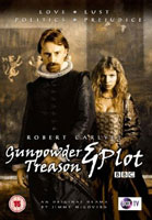 Gunpowder-Treason