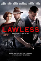 Lawless-DVD