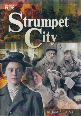 Strumpet-City