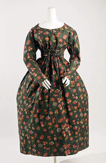 Oberkampf-copperplate-printed-dress