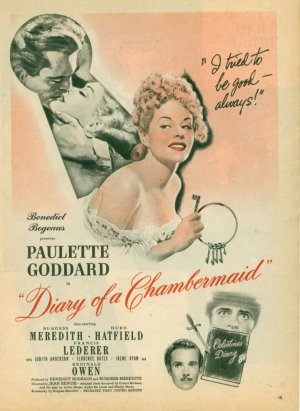 The_Diary_of_a_Chambermaid_FilmPoster