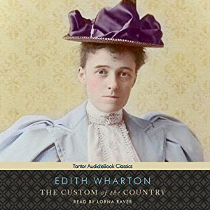 custom-of-the-country-audible