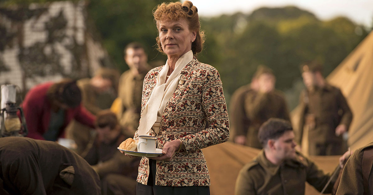 Before You Watch Home Fires S2 Ep1 Willow And Thatch