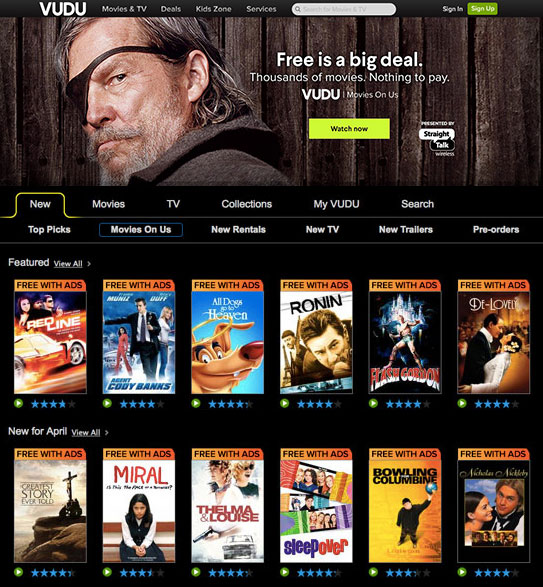 Stream Period Dramas Free: VUDU • Willow and Thatch