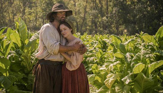 Jamestown' Season 3 on PBS this Summer