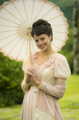 Pride and Passion: An Austen Telenovela • Willow and Thatch