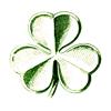 shamrock-green