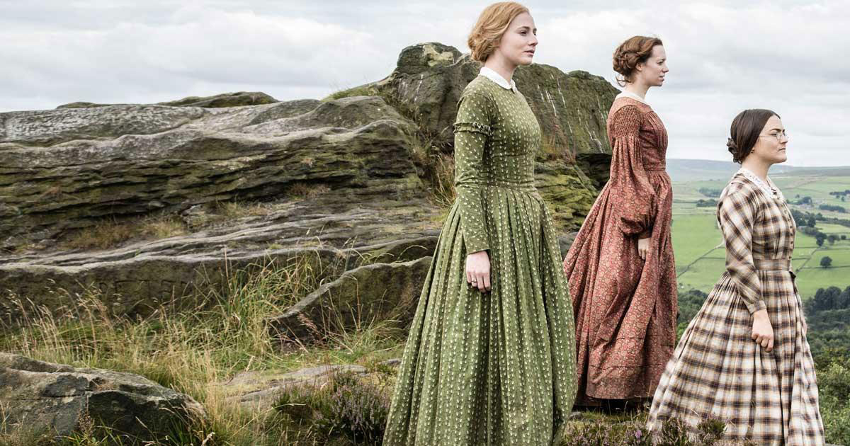 to Walk Invisible The Bronte Sisters