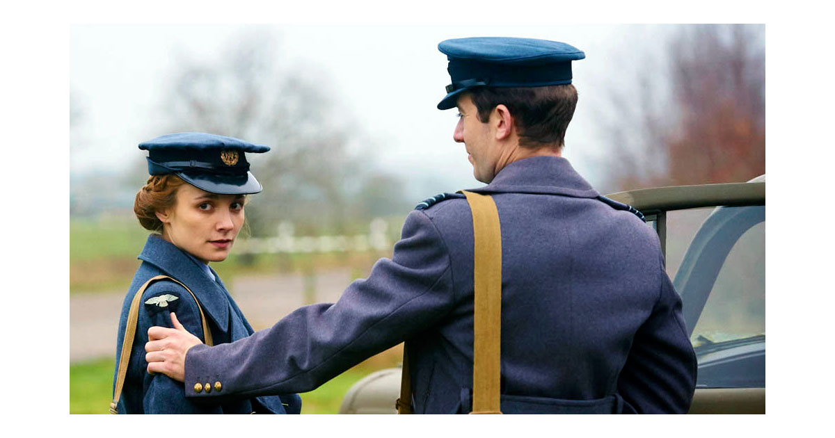 Before You Watch Home Fires S2 Ep2 Willow And Thatch