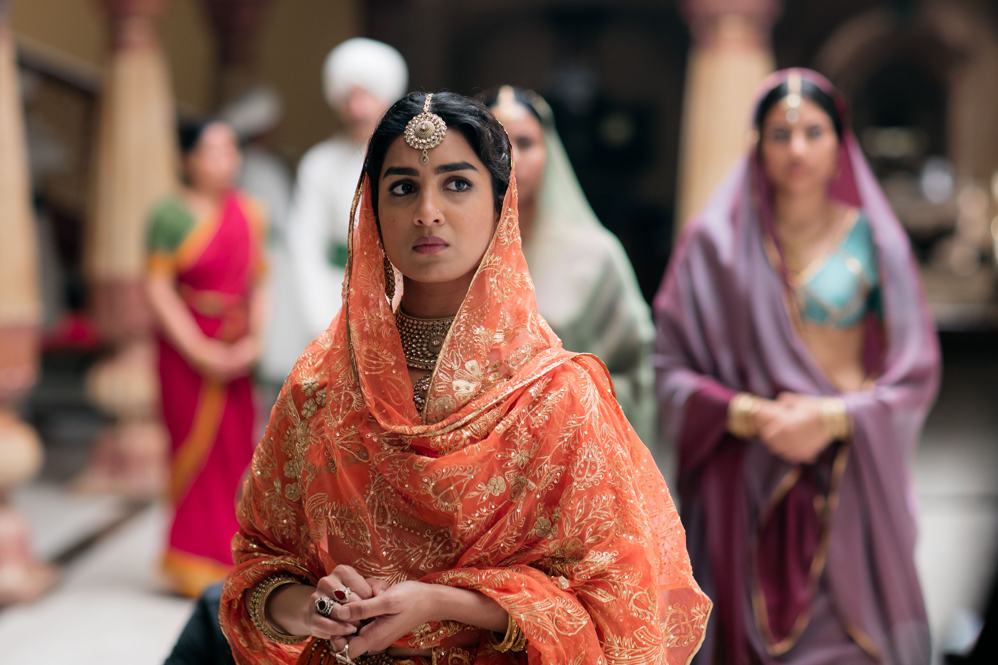 Beecham House, un nouveau period drama signé Gurinder Chadha BEECHAM-HOUSE-06