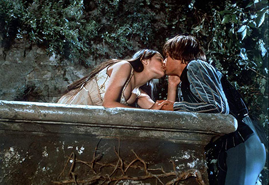50 Years Later: 5 Reasons to Watch Romeo and Juliet