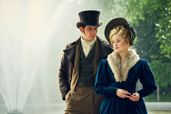 Period Dramas Added to Prime Video in May 2019