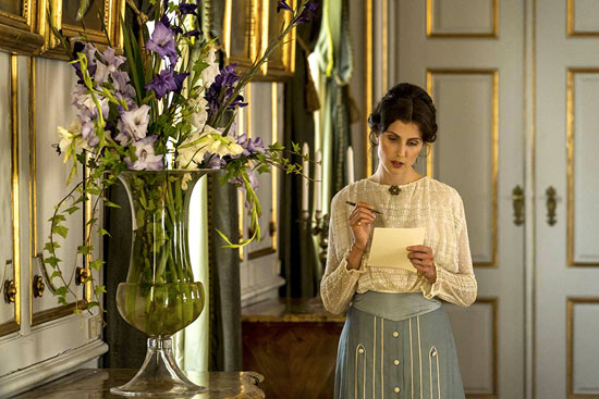 New Period Dramas Streaming on Netflix: Spring 2019