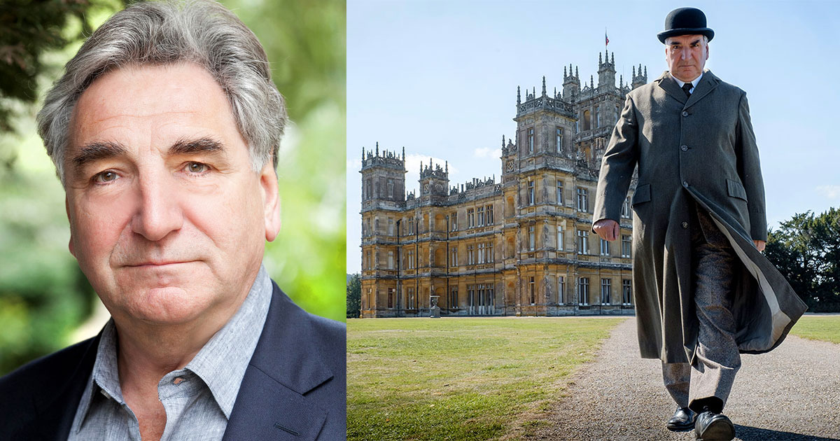 A PBS Special Coming in June: 'Downton Abbey Returns!'