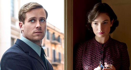 New Period Drama: Daphne du Maurier's 'Rebecca' for Netflix