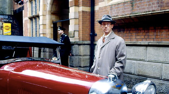 Top 15 British TV Period Mystery Adaptations